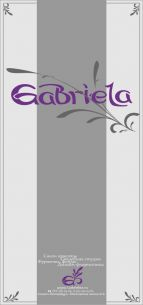 Tanfiliev DI logo Gabriela and fstyle