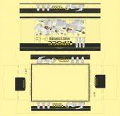 Kross Box Cristall 3DTube crv w600